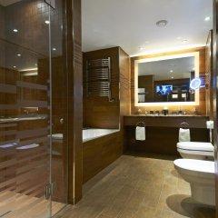 Отель London Hilton on Park Lane 5* Стандартный номер с различными типами кроватей фото 6