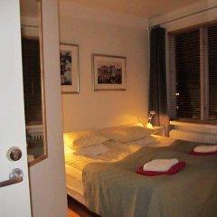 Отель Sankt Sigfrid Bed & Breakfast спа