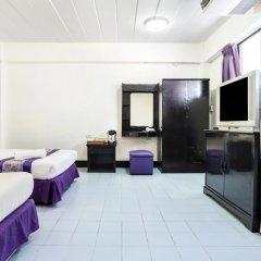 Отель Sawasdee Sabai Паттайя детские мероприятия