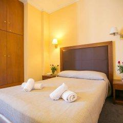 Marina Hotel Athens комната для гостей фото 2