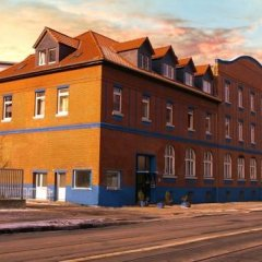 Отель Arcadia Play Off Braunschweig Германия, Брауншвейг - отзывы, цены и фото номеров - забронировать отель Arcadia Play Off Braunschweig онлайн фото 8