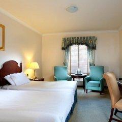 Macdonald Holyrood Hotel комната для гостей фото 3