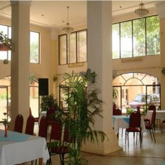 Cao Nguyen Hotel питание фото 2