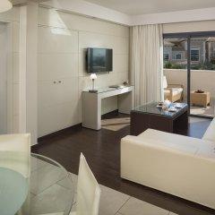Отель Gran Melia Palacio De Isora Resort & Spa Алкала комната для гостей фото 5