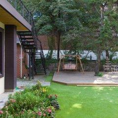 Отель 24 Guesthouse Namsan Garden Сеул фото 4