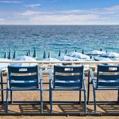Отель Residhome Nice Promenade пляж фото 2