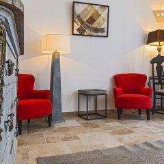 Отель The Snop House удобства в номере