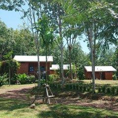 Отель Lanta Para Hut Ланта фото 5