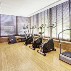 Отель Grupotel Nilo & Spa фитнесс-зал
