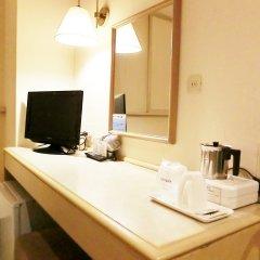 Отель GreenHotel Kitakami Япония, Китаками - отзывы, цены и фото номеров - забронировать отель GreenHotel Kitakami онлайн удобства в номере