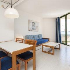 Отель Globales Nova Apartamentos Испания, Магалуф - 1 отзыв об отеле, цены и фото номеров - забронировать отель Globales Nova Apartamentos онлайн комната для гостей фото 4