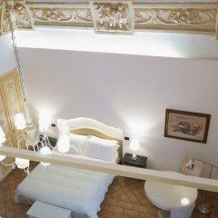 Отель Dimora San Giuseppe Италия, Лечче - отзывы, цены и фото номеров - забронировать отель Dimora San Giuseppe онлайн комната для гостей фото 5