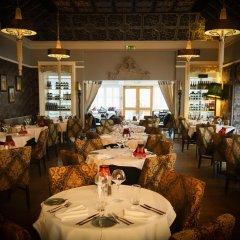 Отель Brockley Hall Hotel Великобритания, Солтберн-бай-зе-Си - отзывы, цены и фото номеров - забронировать отель Brockley Hall Hotel онлайн питание фото 3