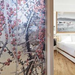 Olive Green Hotel комната для гостей
