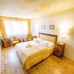 Elite Hotel Прага комната для гостей фото 5