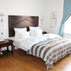 Отель Kong Arthur Дания, Копенгаген - 1 отзыв об отеле, цены и фото номеров - забронировать отель Kong Arthur онлайн комната для гостей фото 4