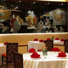 Отель The Manila Hotel Филиппины, Манила - 2 отзыва об отеле, цены и фото номеров - забронировать отель The Manila Hotel онлайн питание фото 2