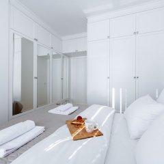 Апартаменты P&O Apartments Okecie 4 комната для гостей