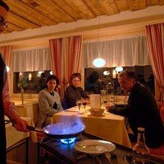 Отель Bünda Davos Швейцария, Давос - отзывы, цены и фото номеров - забронировать отель Bünda Davos онлайн гостиничный бар
