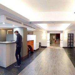 Hotel T3 Tirol интерьер отеля
