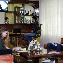 Отель Сафран гостиничный бар