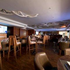 JM Suites Hotel гостиничный бар