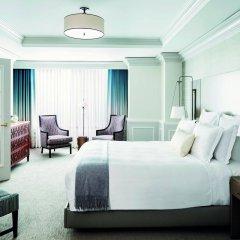 Отель The Ritz-Carlton, Washington, D.C. комната для гостей