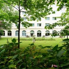 Отель Husa President Park фото 5