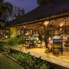 Отель The Pavilions Bali питание фото 3
