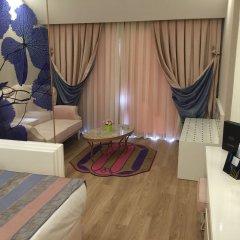 Отель Delphin BE Grand Resort удобства в номере