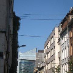 Отель Hôtel Méribel Брюссель фото 17