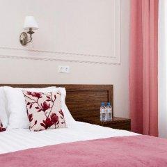 Гостиница Гранд Чайковский 4* Стандартный номер с различными типами кроватей фото 2