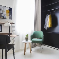 Отель 9Hotel Sablon Бельгия, Брюссель - отзывы, цены и фото номеров - забронировать отель 9Hotel Sablon онлайн комната для гостей