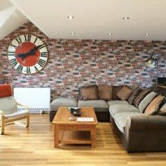 Апартаменты Apartment 15 In York Йорк комната для гостей фото 3