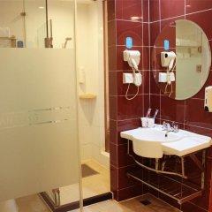 Elan Hotel Xinxiang Huixian Guandongcun ванная фото 2