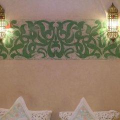 Отель Riad El Walida Марокко, Марракеш - отзывы, цены и фото номеров - забронировать отель Riad El Walida онлайн спа фото 2