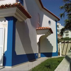 Ericeira Chill Hill Hostel & Private Rooms - Sea Food парковка