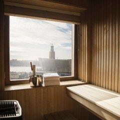 Отель Radisson Blu Royal Viking Hotel, Stockholm Швеция, Стокгольм - 7 отзывов об отеле, цены и фото номеров - забронировать отель Radisson Blu Royal Viking Hotel, Stockholm онлайн сауна