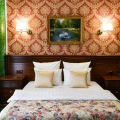 Парк Отель Ставрополь сейф в номере