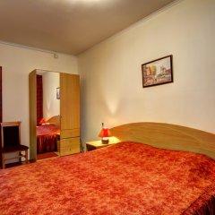 Volga Apart Hotel комната для гостей фото 5
