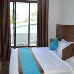Отель Beachwood at Maafushi Island Maldives комната для гостей фото 5