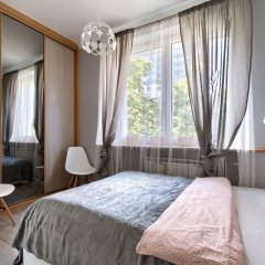 Апартаменты 'My name is Warsaw' Apartments комната для гостей фото 3