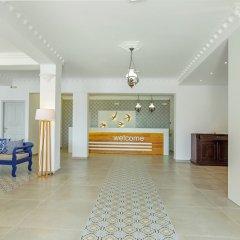 Отель Rivari Hotel Греция, Остров Санторини - отзывы, цены и фото номеров - забронировать отель Rivari Hotel онлайн интерьер отеля фото 3