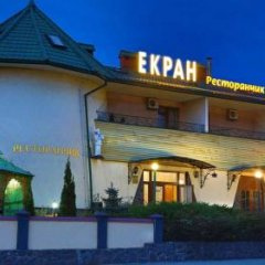 Hotel Ekran фото 8