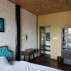 Отель An Bang Stilt House Хойан комната для гостей фото 4