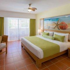 Отель whala!bávaro Доминикана, Пунта Кана - 5 отзывов об отеле, цены и фото номеров - забронировать отель whala!bávaro онлайн комната для гостей фото 5