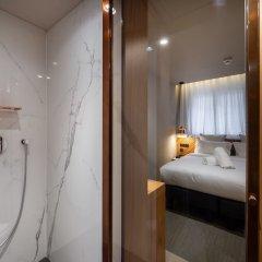 Отель 9Hotel Paquis ванная фото 2
