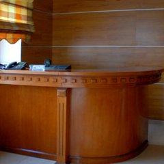 Hotel Vila e Arte удобства в номере фото 2