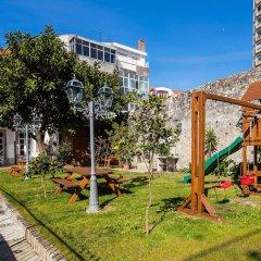 Отель Pedra Ibérica Порту детские мероприятия