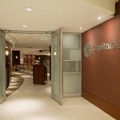 Отель Holiday Inn Washington-Capitol спа